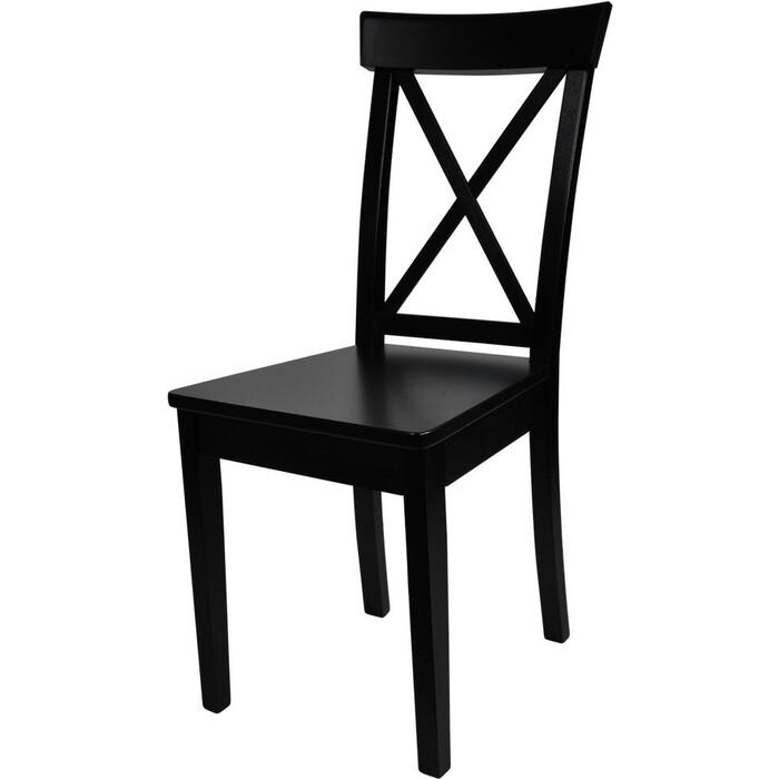 Фото - Стул Мебель-24 Гольф-14 венге/деревянное сиденье венге стул мебель 24 гольф 11 орех обивка ткань атина коричневая