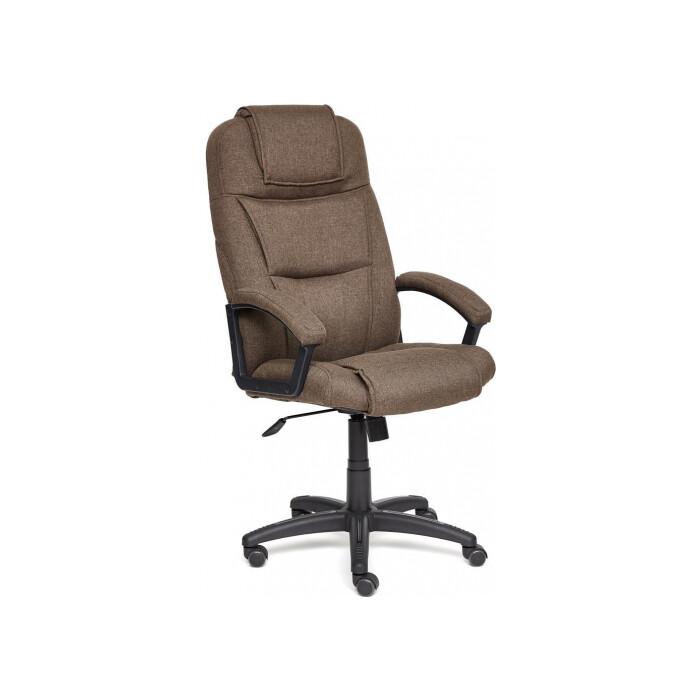 Кресло TetChair Bergamo ткань коричневый 3М7-147
