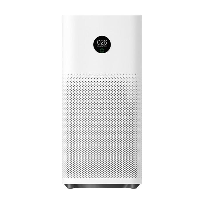 Очиститель воздуха Xiaomi Mi Air Purifier 3H EU (FJY4031GL)
