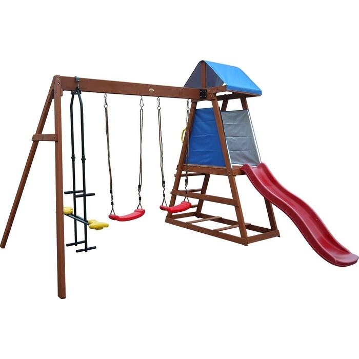 Детская игровая площадка DFC DKW044