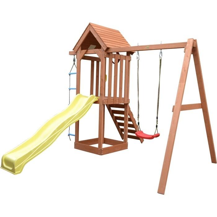 Детская игровая площадка DFC DKW259