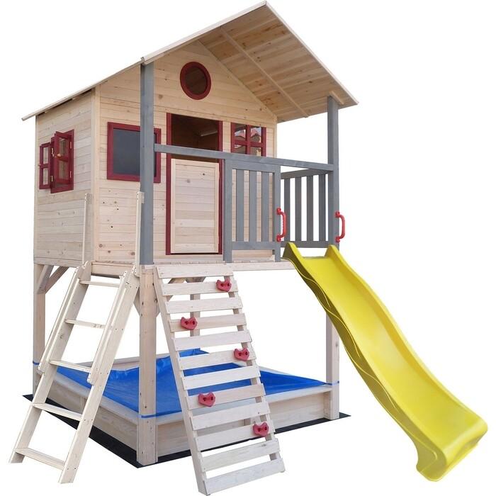 Детская игровая площадка DFC DKW298