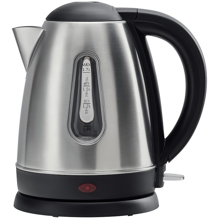 Чайник электрический Polaris PWK 1753CA чайник электрический polaris pwk 1864ca 1800вт серебристый