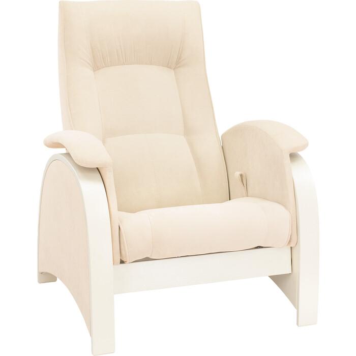 Кресло для кормления Milli Fly дуб шампань, ткань Verona vanilla