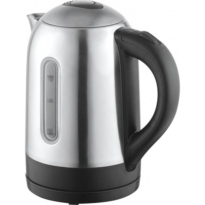 Чайник электрический MAUNFELD MGK1711S нержавейка