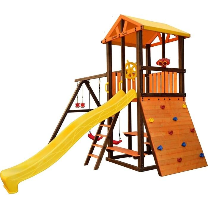 Детский спортивный комплекс PERFETTO SPORT Bari-5