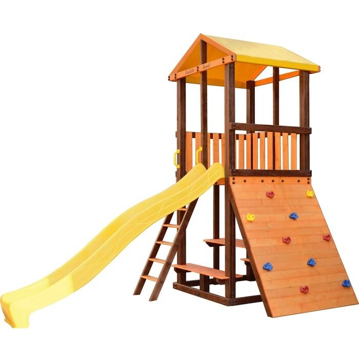 Детский спортивный комплекс PERFETTO SPORT Bari-2