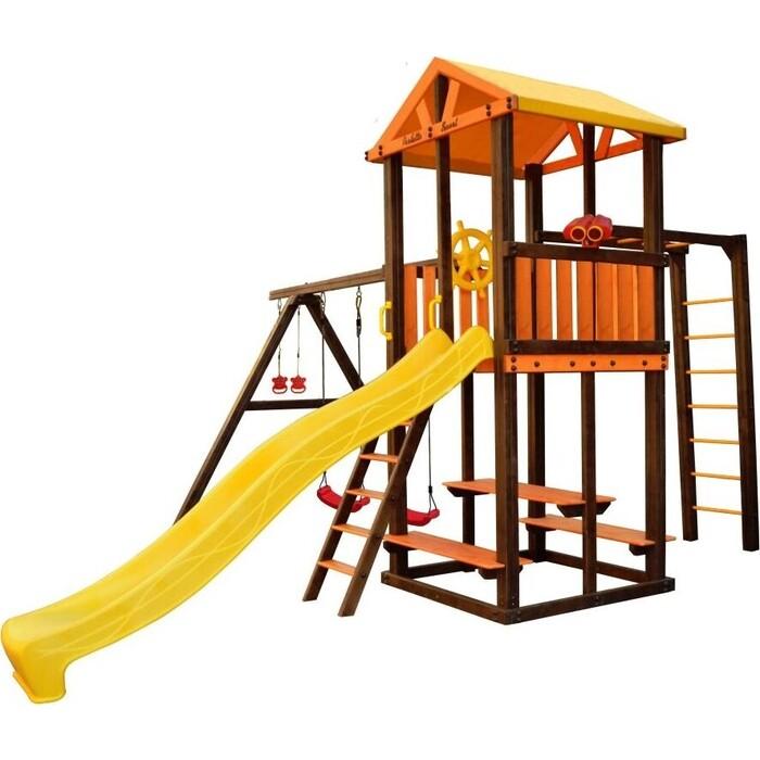 Детский спортивный комплекс PERFETTO SPORT Bari-6