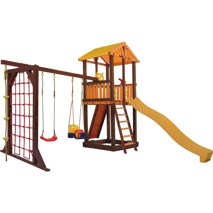 Детский спортивный комплекс PERFETTO SPORT Pitigliano-10