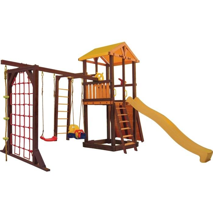 Детский спортивный комплекс PERFETTO SPORT Pitigliano-14