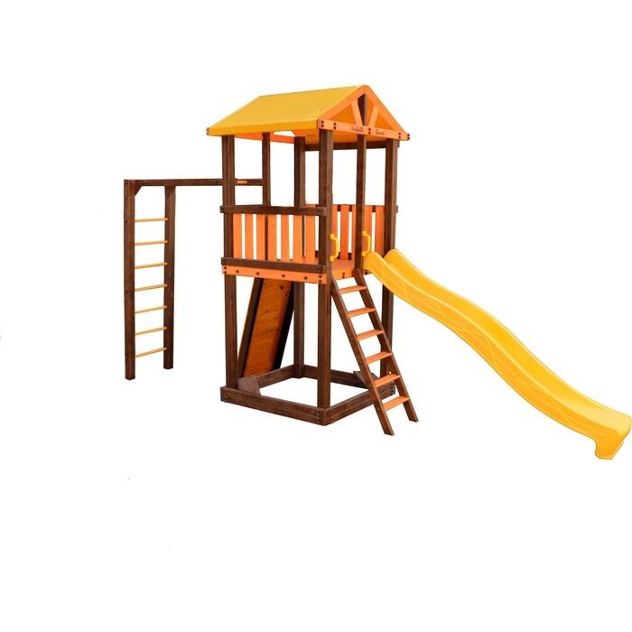 Детский спортивный комплекс PERFETTO SPORT Pitigliano-17