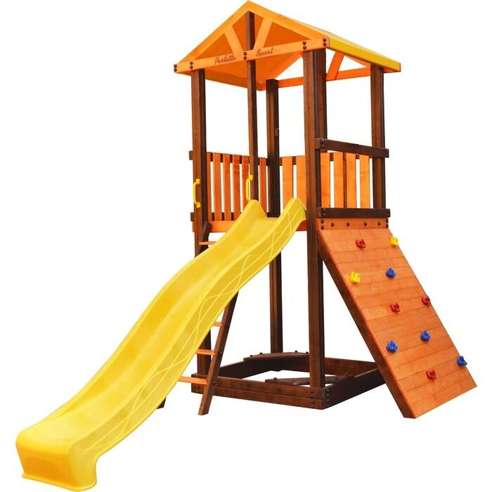 Детский спортивный комплекс PERFETTO SPORT Pitigliano-2