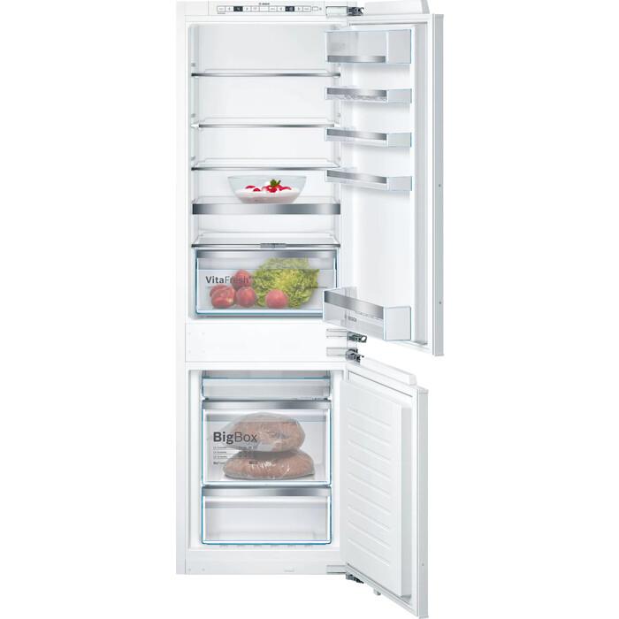 Встраиваемый холодильник Bosch Serie 6 KIN86HD20R