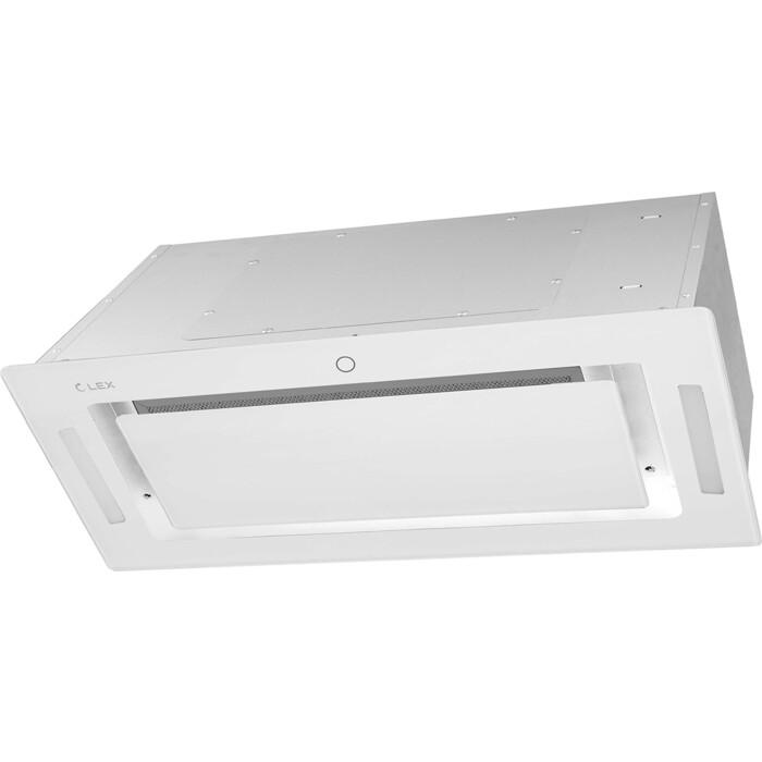 Встраиваемая вытяжка Lex GS BLOC GS 900 WHITE встраиваемая вытяжка lex gs bloc g 600 white