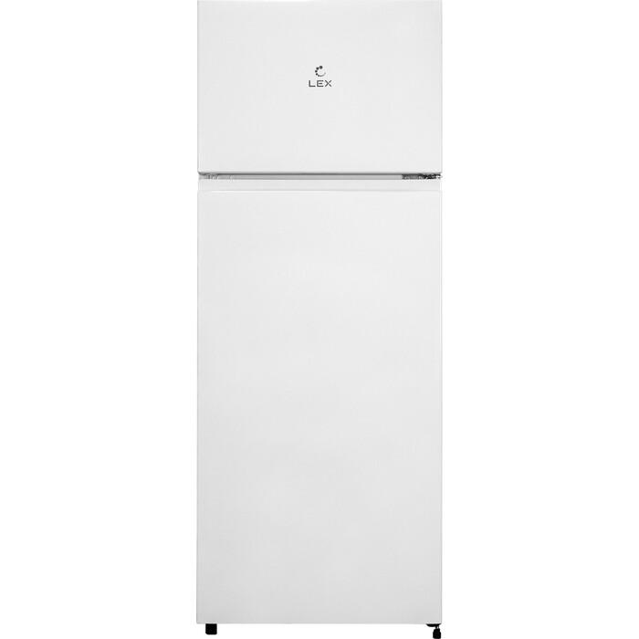 цена на Холодильник Lex RFS 201 DF WH
