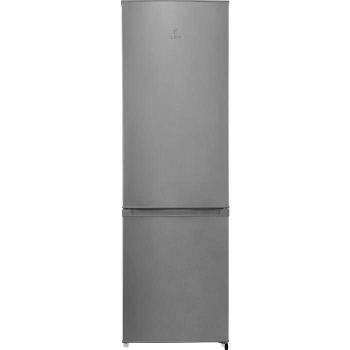 Холодильник Lex RFS 202 DF IX