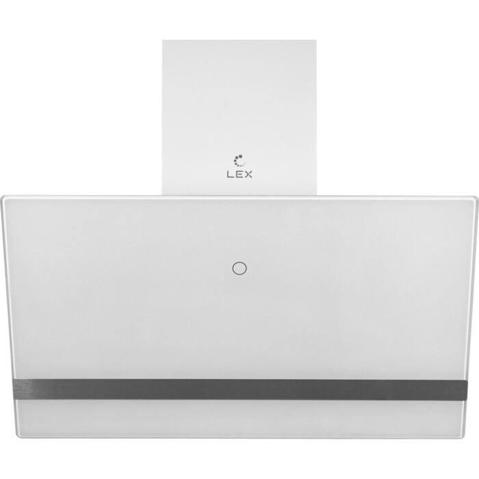 Вытяжка Lex TOUCH ECO 600 WHITE lex isonzo white