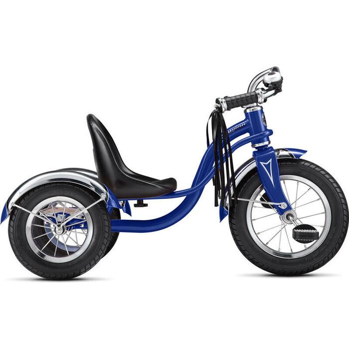 Трёхколёсный велосипед Schwinn Roadster Trike (велосипед) Blue велосипед schwinn mesa sport 2013