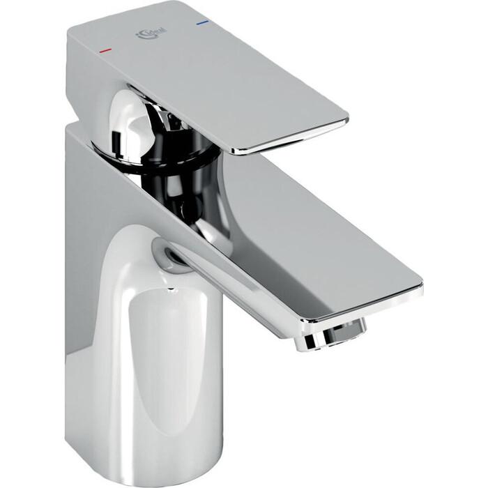 Смеситель для раковины Ideal Standard Strada с донным клапаном (A5449AA)