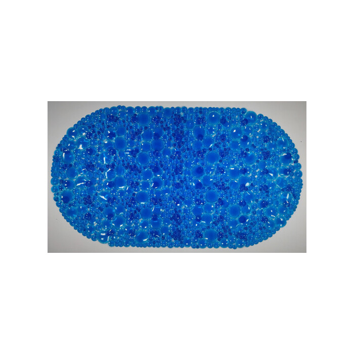 SPA-коврик Fora Линза 67*38см синий
