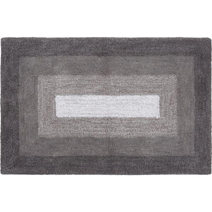 Коврик для ванной Fora LOFT хлопковый прямоугольник