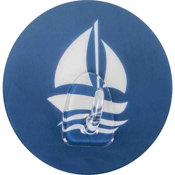 Крючок Fora Royal Navy на силиконе Кораблик