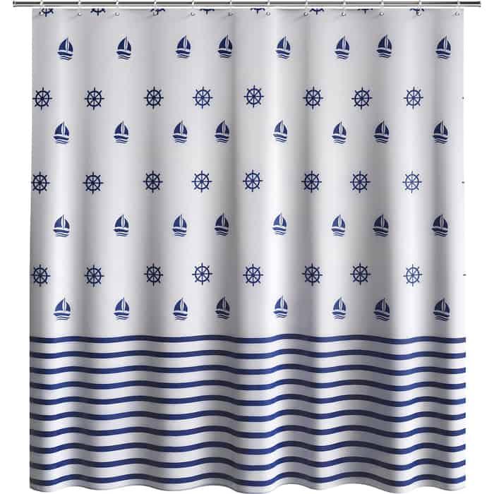 коврик для ванной комнаты fora rk 13 лист Шторка для ванной Fora Royal Navy для ванной комнаты