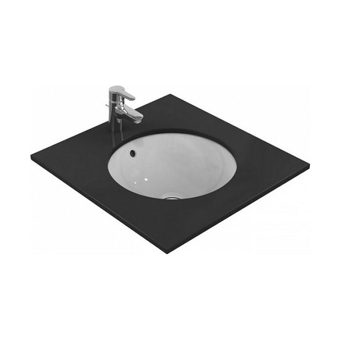 Раковина встраиваемая снизу Ideal Standard Conntect Sphere 48 (E505401)
