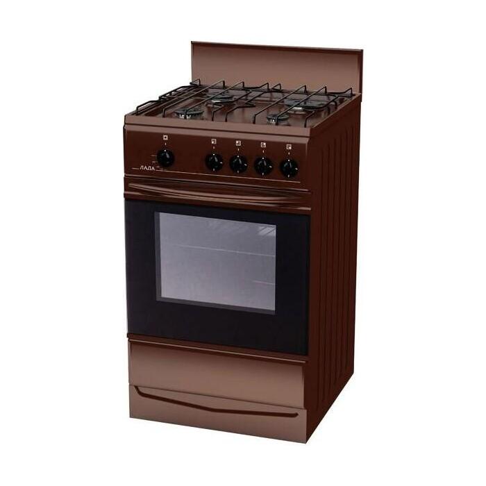 Газовая плита Лада PR 14.120-03.1.0 Br