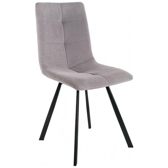 Барный стул Woodville Totem светло-серый