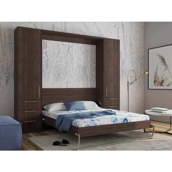 Комплект мебели Элимет Smart 140 венге