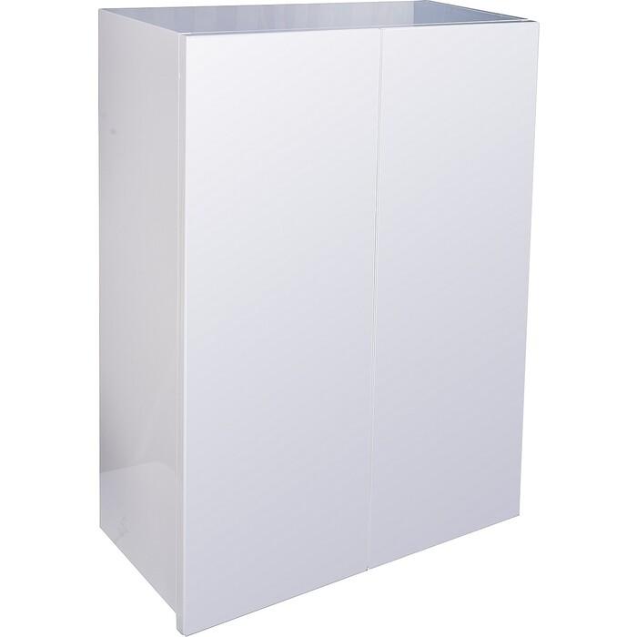 Зеркало-шкаф Style line Даймонд 60 белый (2000949234120)