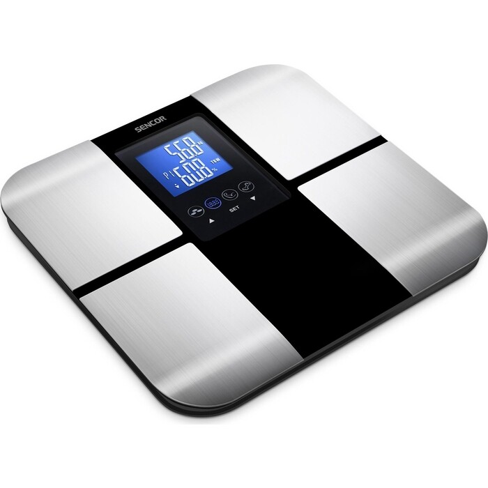 Весы Sencor SBS 6015BK