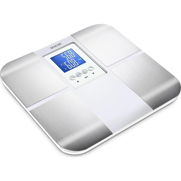 Весы Sencor SBS 6015WH