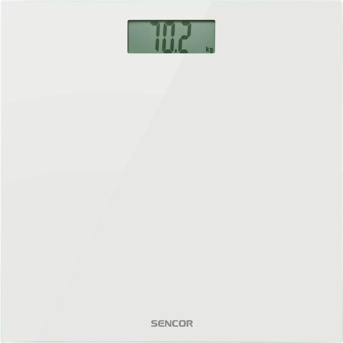 Весы Sencor SBS 2301WH