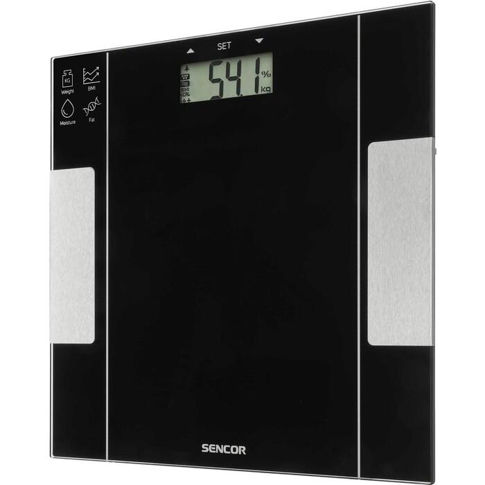 Весы Sencor SBS 5050BK