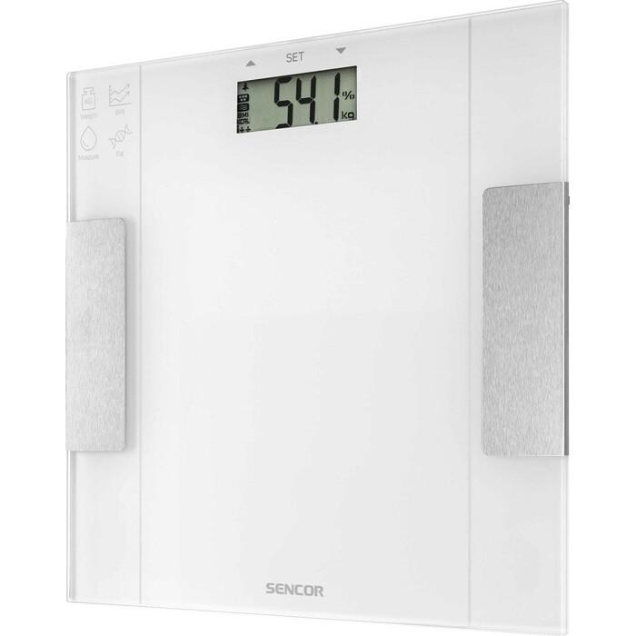 Весы Sencor SBS 5051WH