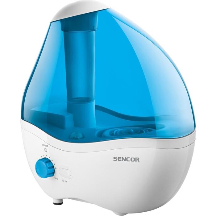 Увлажнитель воздуха Sencor SHF 920BL