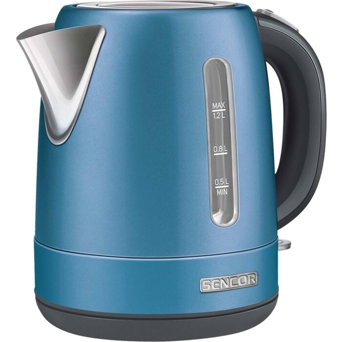 Чайник электрический Sencor SWK 1222BL