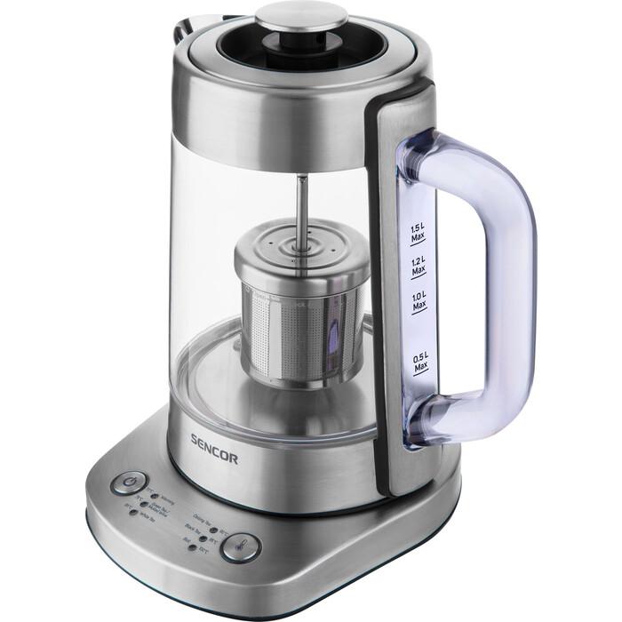 Чайник электрический Sencor SWK 1590SS