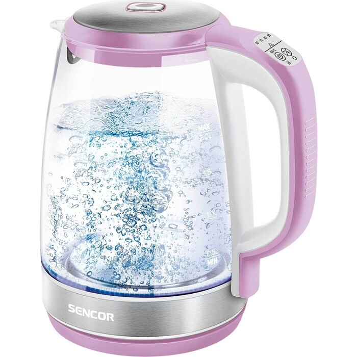 Чайник электрический Sencor SWK 2198RS