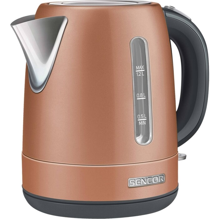 Чайник электрический Sencor SWK 1226GD