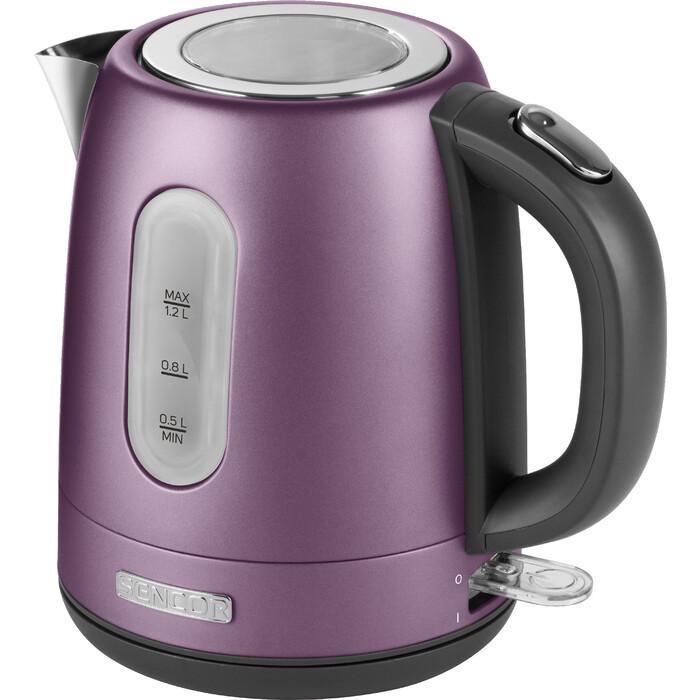 Чайник электрический Sencor SWK 1223VT
