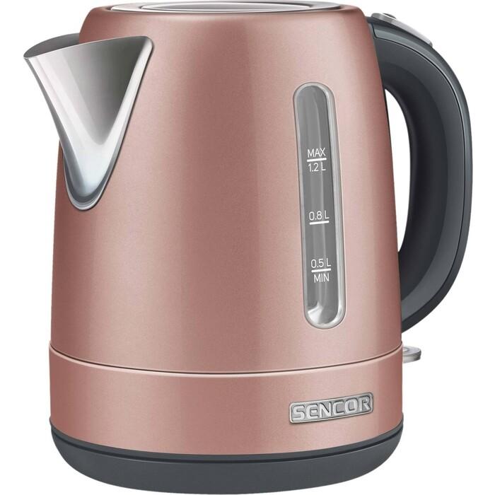 Чайник электрический Sencor SWK 1225RS