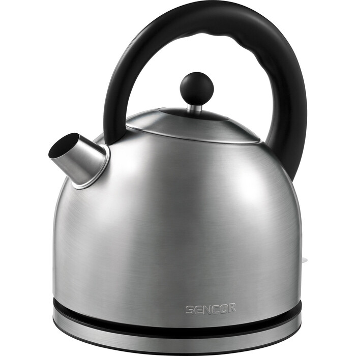 Фото - Чайник электрический Sencor SWK 1780 чайник sencor swk 1504rd red