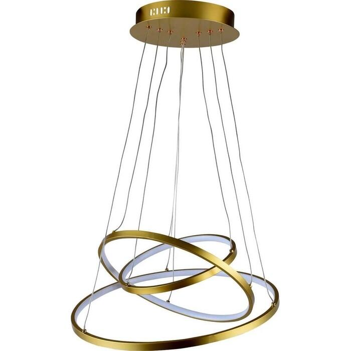 Светильник Stilfort Подвесной светодиодный Efesta 2029/03/03P