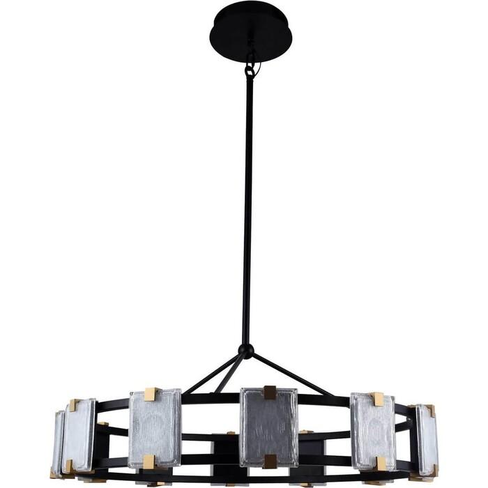 Люстра Stilfort Подвесная светодиодная Crown 2043/02/12P