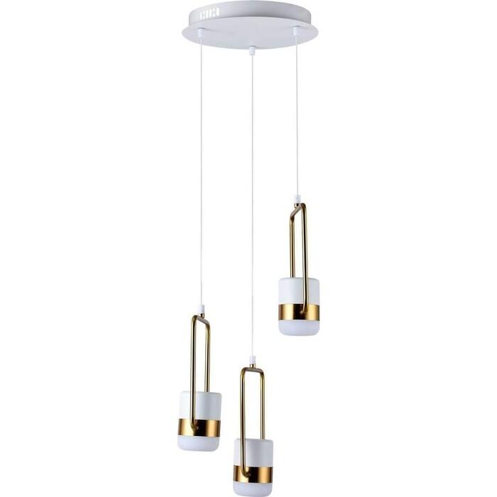Светильник Stilfort Подвесной светодиодный Elegante 2045/01/03P