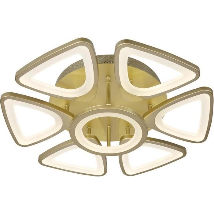 Люстра Stilfort Потолочная светодиодная Blower 2078/83/07C