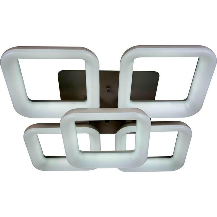 Люстра Stilfort Потолочная светодиодная Cube 2086/01/05C